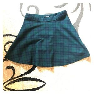 Perfect for the holidays! Forever 21 Skirt